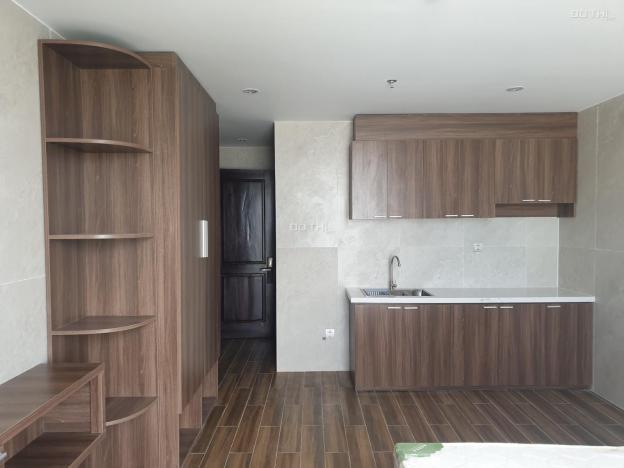Cho thuê tòa căn hộ 7 tầng 28 phòng có hồ bơi 13574364
