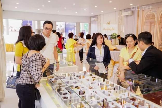Bán gấp căn hộ 66.8m2 block A Paris Hoàng Kim, giá 5.01 tỷ (đã bao gồm VAT) 13575737