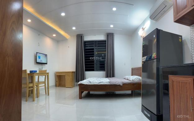 Cho thuê căn hộ mini 1PN 40m2 full nội thất mới xây chất lượng 5 sao Quang Trung Gò Vấp 13550894