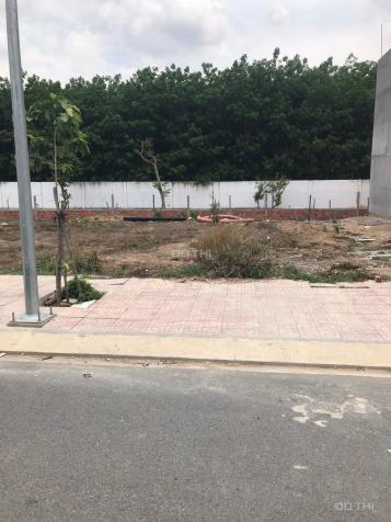 Bán lô đất mặt tiền ĐT 741, gần quán Cây Khế Mỹ Phước 3, chỉ 650tr/100m2 13577491