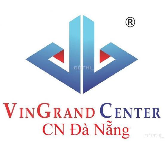 Bán đất có nhà nát mặt tiền Bùi Thị Xuân gần cầu Trần Thị Lý, Sơn Trà. DT 7x15m giá 6,85 tỷ 13577606