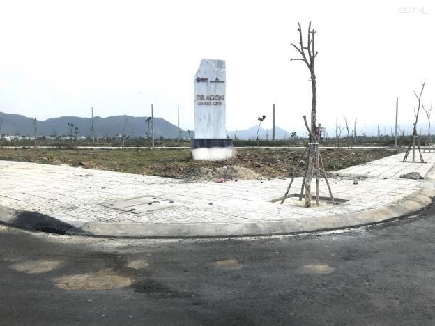 Cần bán cặp lô đôi thuộc dự án Dragon Smart City, nằm gần lô góc, hướng Đông Nam 13578060