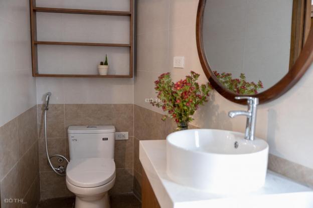 Căn hộ mới 100% đường Đào Tấn, ưu đãi khuyến mại nhân dịp khai trương, miễn phí DV dọn và giặt là 13580359