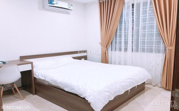 Căn hộ dịch vụ cho thuê tại phố Đào Tấn giá 8 - 10 triệu/tháng 13580606
