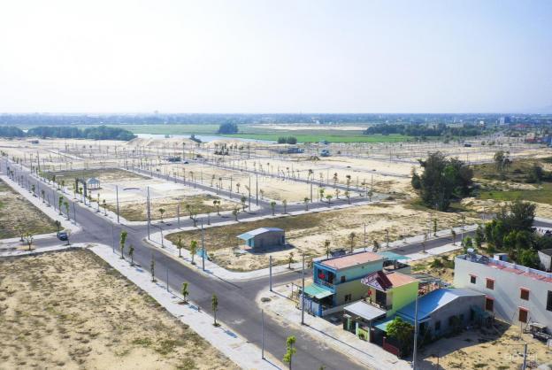 Đất đẹp giá rẻ ven sông Nam Đà Nẵng, tâm điểm của du lịch sinh thái nghỉ dưỡng 13581177