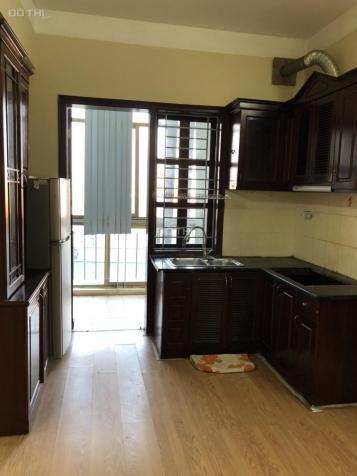 Cho thuê căn hộ chung cư 2 ngủ 2 vệ sinh tại quận Ba Đình, Hà Nội giá 7tr 13582011
