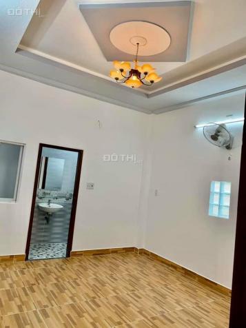Bán nhà Bình Chánh giá rẻ - nhà thiết kế 1 trệt 1 lầu full giá trả trước 520 triệu nhận nhà ở ngay 13582551