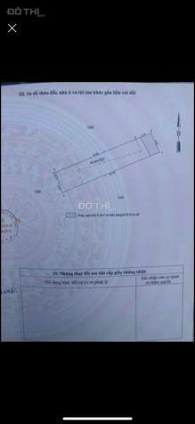 Đất sổ riêng 82m2 gần vòng xoay An Phú Tân Bình Dĩ An Bình Dương 13583098