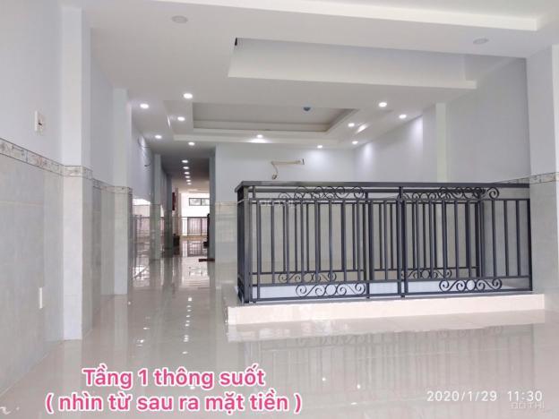 Cho thuê nhà MT, P Bình Hưng Hòa A, Bình Tân, DT từ 97m2 - 610m2 giá từ 8,5 triệu/tháng 13584274