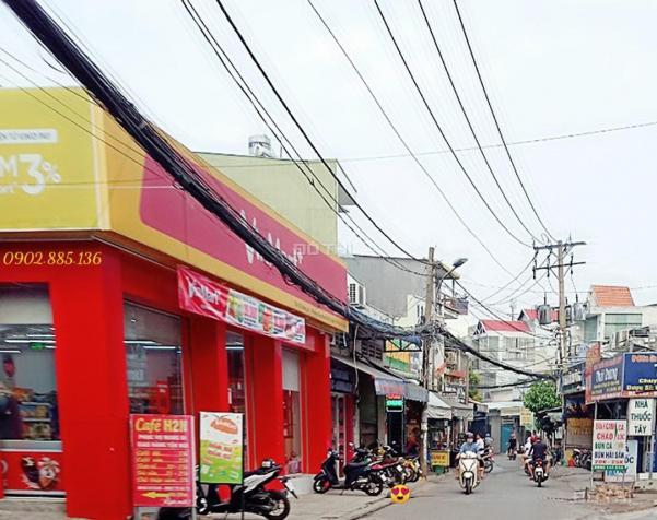 Giảm giá sâu 700tr lô đất góc 2 mặt tiền P. Tăng Nhơn Phú, TP. Thủ Đức, LH: 0902.885.136 13584761