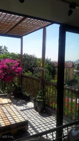Chính chủ cho thuê nhà riêng 6 tầng view đẹp full nội thất xịn 13584775
