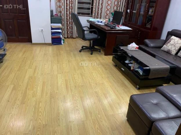 Cho thuê nhà 4 tầng có gara ô tô Thạch Bàn, Long Biên, 66m2 / sàn. LH: 0984.373.362 13585172