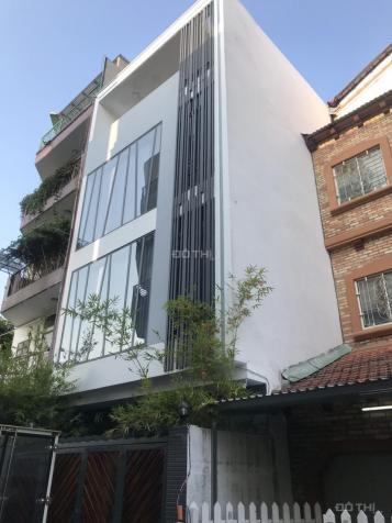 Bán nhà mặt tiền Trần Nhật Duật 6x17m, trệt 2 lầu ST giá 35 tỷ 13591308