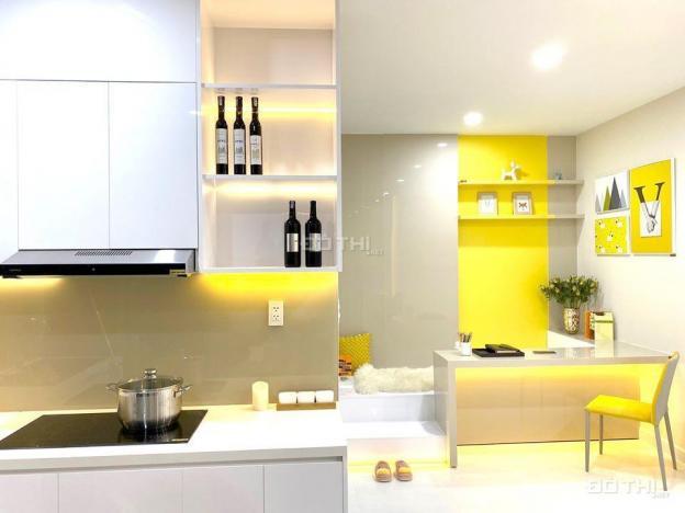 Mở rộng kinh doanh, chính chủ nhượng rẻ 2 căn Ricca. Tặng sân vườn 18m2 căn duplex 13591703