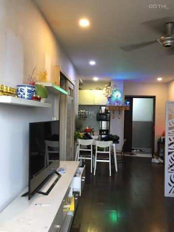 Sổ hồng cần bán căn hộ Thái An Trung Mỹ Tây - QL1A, Q. 12, 75m2, 2PN, 2WC giá 1.75 tỷ sổ hồng 13592333