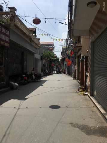 Bán đất đẹp ô tô đỗ cửa đường La Phù DT 39m2 giá 1.6 tỷ 13592041