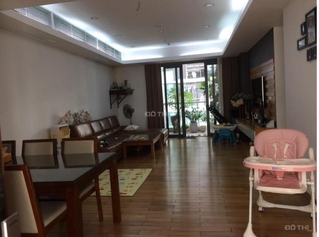 Cần bán CC Dolphin Plaza 144m2 chia 3 ngủ nội thất cơ bản, nhận nhà luôn 13593021