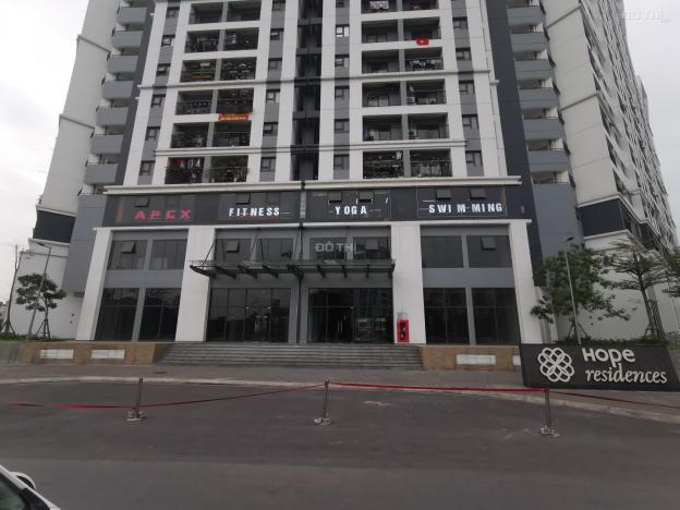Bán kiot shophouse chung cư Hope Residence cạnh Vinhomes Riverside - Vinhomes The Harmony Long Biên 13593248