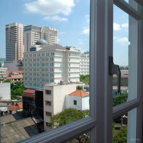 Bán nhà tòa nhà mặt tiền Lê Thánh Tôn, P. Bến Nghé, quận 1, TP. HCM - 8 tầng + hầm + sân thượng 13593819
