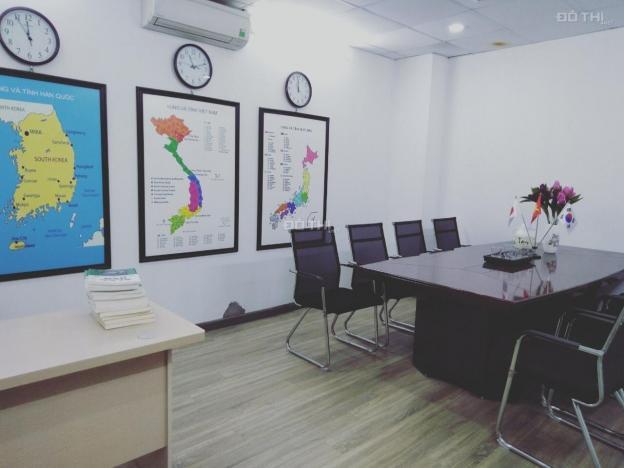 Cho thuê văn phòng Duy Tân, Trần Thái Tông (VP làm việc, VP ảo, chỗ ngồi làm việc) giá rẻ 13594004