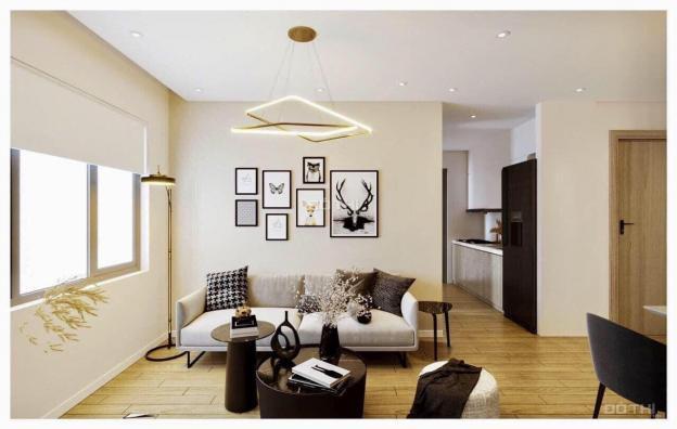 Bán căn chung cư Bách Việt 2 phòng ngủ giá cực sốc 13598334
