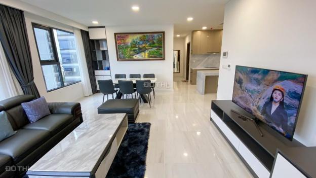 Cho thuê căn hộ KingDom 101, địa chỉ 334 Tô Hiến Thành, Quận 10 13599496
