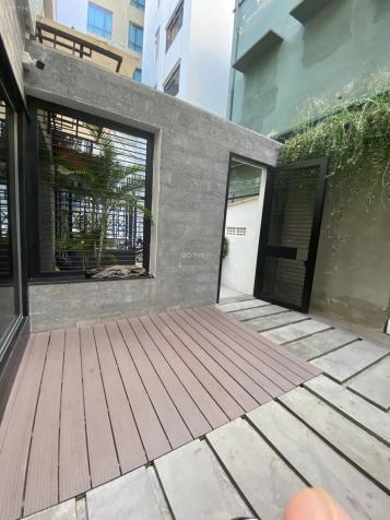 Bán nhà mặt tiền Bùi Thị Xuân 5x20m trệt 5 tầng 19P giá 40,5 tỷ 13600990