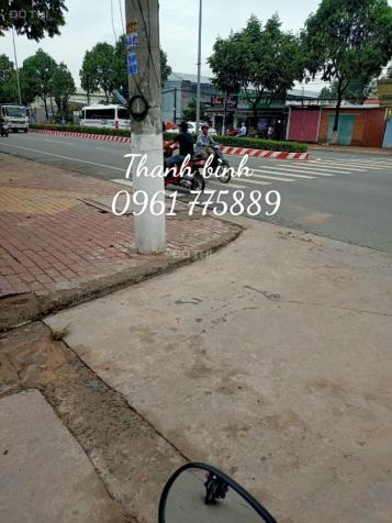 Nhánh Nguyễn Chí Thanh Hiệp An TDM Bình Dương 13601586