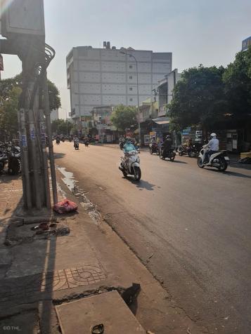 Cho thuê nhà góc 2MT đường Nguyễn Khắc Nhu, Phường Cô Giang, Quận 1, Hồ Chí Minh 13602491