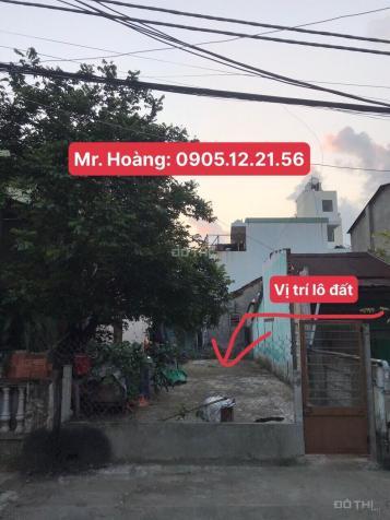 Chính chủ cần bán lô đất đường Phạm Quang Ảnh, gần Võ Văn Kiệt, cầu Rồng, thuận tiện đi ra biển 13602625