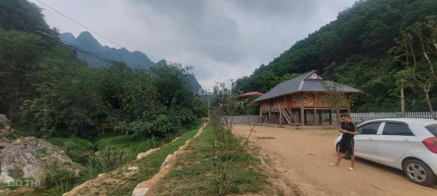Siêu phẩm homestay hơn 9000m2, tiện giao thông, phong cảnh đẹp, MT rộng, giá đầu tư - Lương Sơn 13603872
