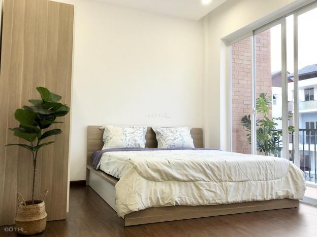 Cho thuê nhà phố full nội thất cao cấp ngay KCN VSIP 2 mở rộng, 18tr/th 13604198