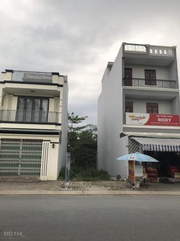 Ngân hàng VIB thông báo thanh lý 19 nền đất liền kề Aeon Bình Tân bến xe Miền Tây TP HCM 13594505