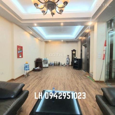 Bán nhà mặt phố tại đường Hồ Tùng Mậu, Phường Mai Dịch, Cầu Giấy, Hà Nội diện tích 70m2 giá 24 tỷ 13605197