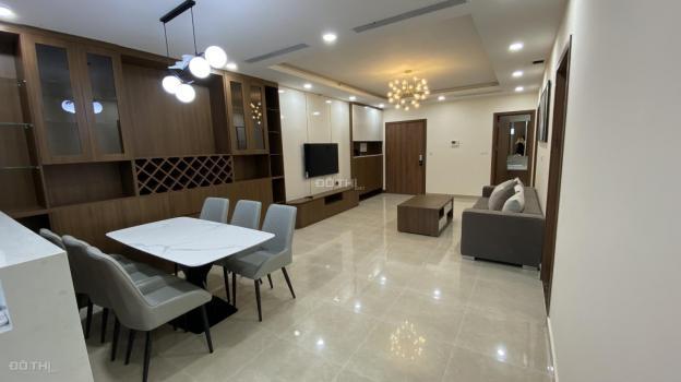 Cho thuê gấp căn hộ Golden Park Tower Cầu Giấy 3 phòng ngủ đủ đồ 16 triệu/tháng 13606329