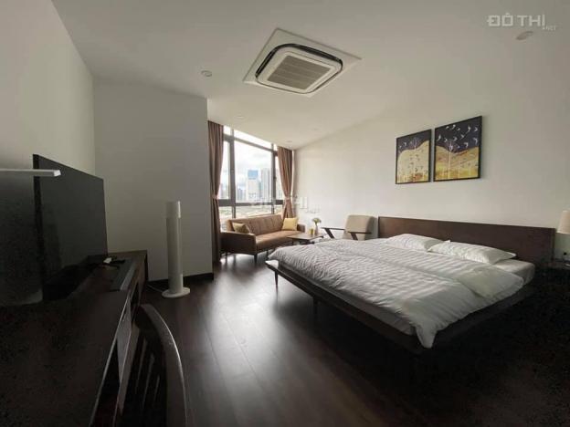 Bán nhà mặt phố Hồ Tùng Mậu, Cầu Giấy 75m2, 7 tầng, KD, cho thuê 23.5 tỷ 13607336