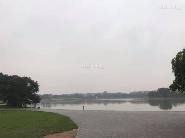 Bán đất tại đường Đào Tấn, Phường Liễu Giai, Ba Đình, Hà Nội diện tích 50m2 giá 75 triệu/m2 13607990