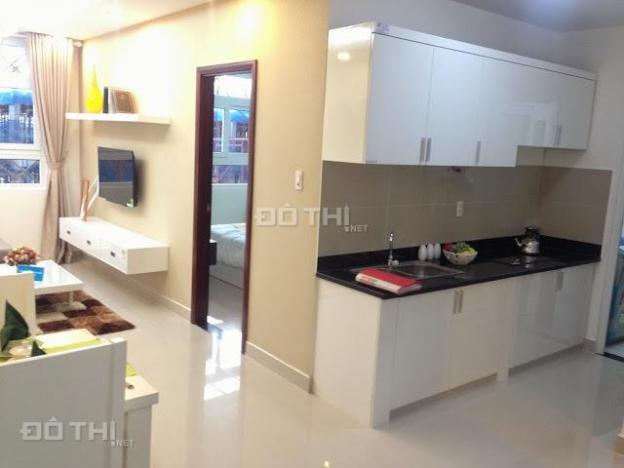 Bán căn 64m2 tầng trung, block B CC Sunview Town giá tốt LH 0901380087 13608792
