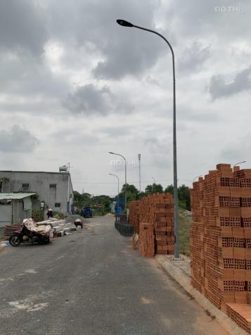 Lô thổ cư góc - 2MT Hoàng Phan Thái, Q. Bình Chánh, SHR, 97.1m2 giá chỉ 3,15 tỷ 13611629