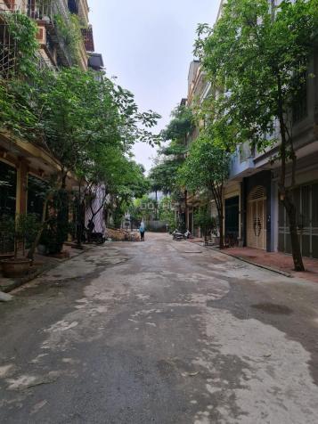 Nhà khu đô thị Đại Kim, Nguyễn Cảnh Dị (gần Aeon Mall) KD đẹp. 55m2 x 4 tầng, đường 8m + vỉa hè 13612692