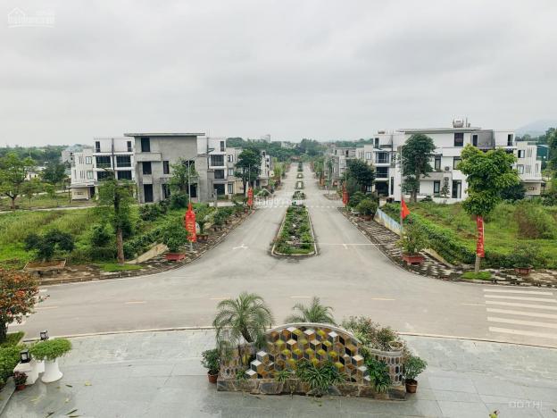 Chính chủ cần bán gấp lô góc dự án Phú Cát City trung tâm của Hoà Lạc. S 180m2, 15tr/m2 chưa xây 13595534