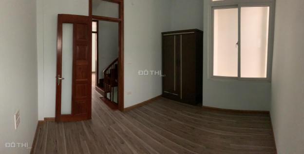 Bán nhà ngõ 44 Phố Trần Thái Tông, DT 50m2 x 5T, nội thất đầy đủ và cao cấp. Giá 4,5 tỷ 13614916