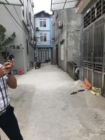 Chính chủ cần bán đất 38m2 nằm tổ 9 Phú Lương Hà Đông. LH 0969255105 13614923
