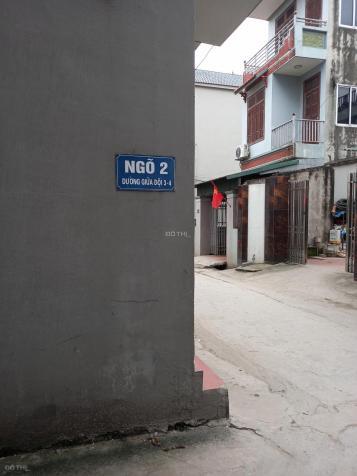 Tôi chính chủ bán mảnh đất 40m tại Trung Oai, Tiên Dương. Ngõ thông, vị trí trung tâm đông dân cư 13614962