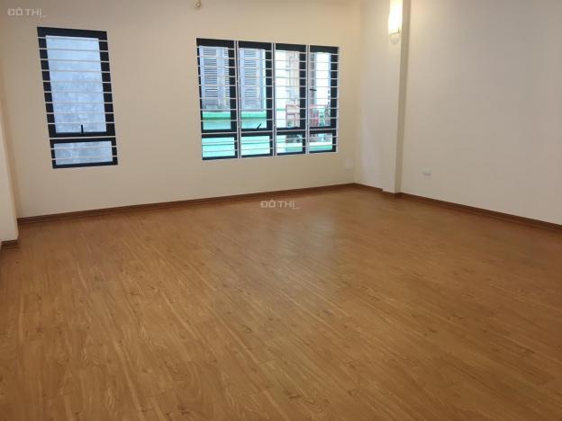 Bán nhà xây mới phố Lương Khánh Thiện DT 58m2 x 5 tầng ô tô đỗ cửa 13615349