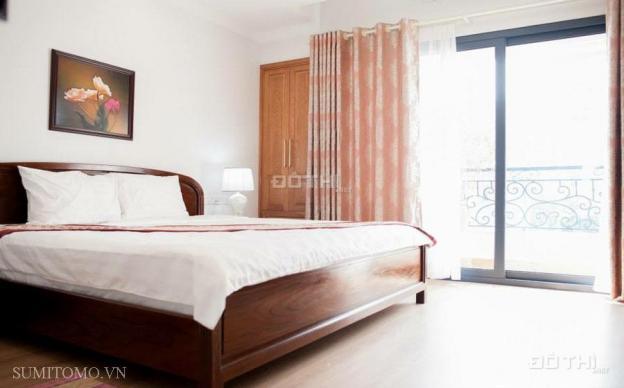 Cho thuê căn hộ dịch vụ Đào Tấn giá 8 - 10 triệu 13615787