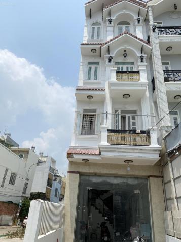 Nhà 3 lầu rẻ đẹp nhất mặt tiền An Dương Vương cần bán gấp giá siêu rẻ 13615805