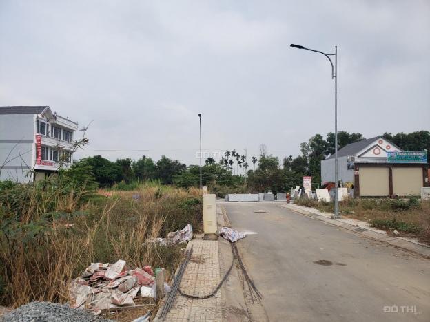 Bán đất nhà ở tại Bình Mỹ, Củ Chi, TP HCM giá từ 1 tỷ 4 - 1,8 tỷ 13615954