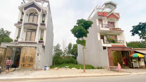 Tôi cần bán 2 nền đất sổ riêng, mặt tiền đường 20, DT 5x16m và 5x26m giá TT 15 triệu/m2 13616332