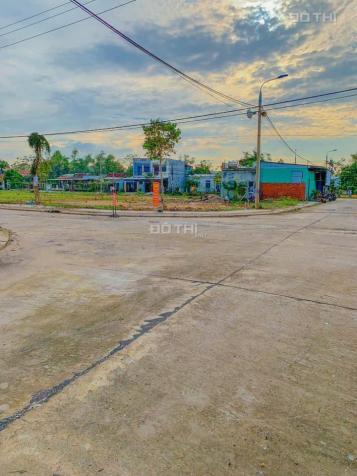 Bán lô đất đẹp Điện Thắng Bắc, mặt tiền 5m, lòng đường thông 7,5m, có sổ đỏ. Giá bằng giá đất kiệt 13616709